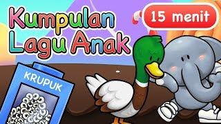Video Kumpulan Lagu Anak 15 Menit MP3, 3GP, MP4, WEBM, AVI, FLV Januari 2019