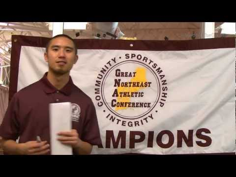 Around the GNAC - 2012 Fall Recap