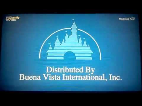 Buena Vista International, Inc. (2001)