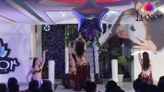 Show Luxor OASIS