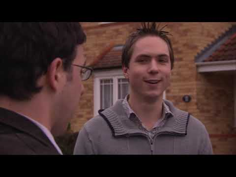 The Inbetweeners: Raw Footage - Cut Scenes | Fwends Reunited