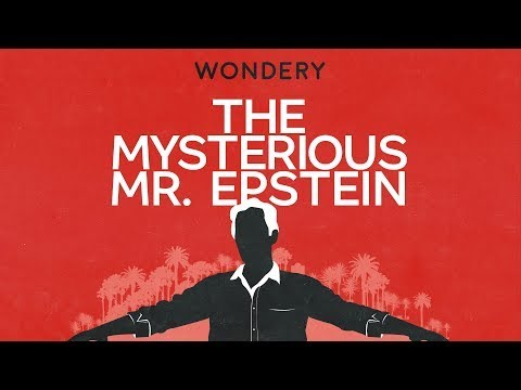 The Mysterious Mr. Epstein EP. 3  All Access