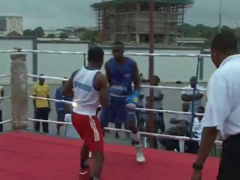 Video: Ghana Boxing Federation launch 'operation medals at 2015 All African Games'