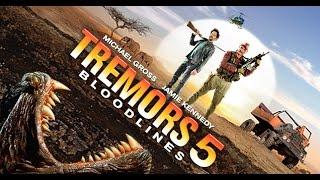 Tremors 5  Bloodlines   Trailer   Own It On Blu Ray  Dvd   Digital