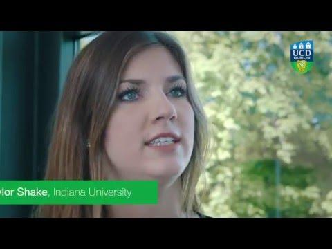 UCD Business Summer Internship Programme