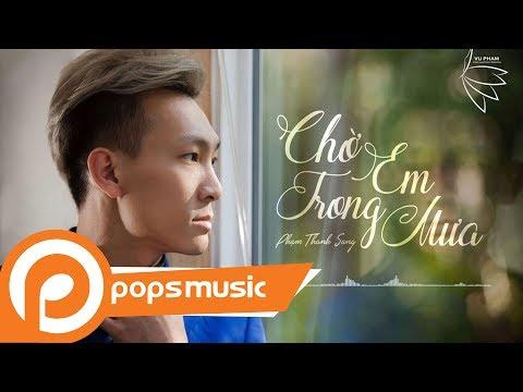 Chờ Em Trong Mưa | Phạm Thanh Sang - Thời lượng: 4 phút, 4 giây.