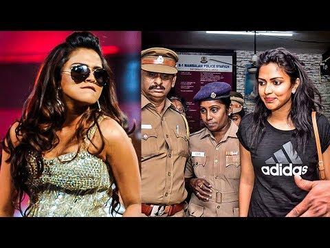 True Story Behind Amala Paul's Sexual Harassment | Reveals Amala Paul |RK 132