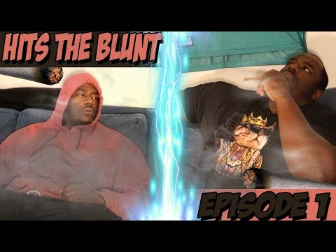 Hit The Blunt Episode 1 - Funny Videos 2019 - Funny Videos HD - Weed Song - CBD Oil