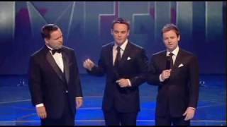 Video BGT Final Winner Announcement Paul Potts! HQ A/V MP3, 3GP, MP4, WEBM, AVI, FLV Juni 2018