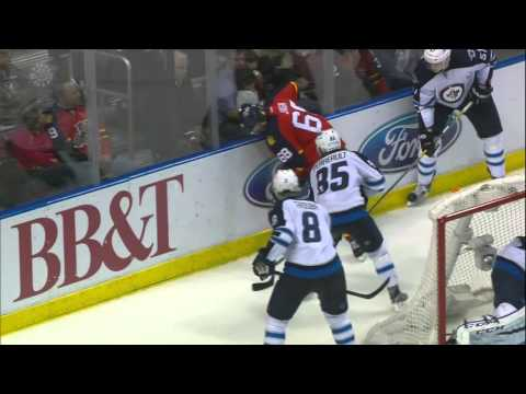 Video : Jágr se 742 brankami v NHL překonal  Bretta Hulla