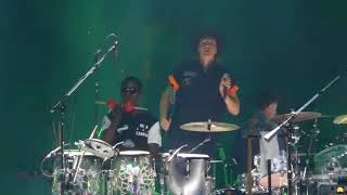 """Put Your Money on Me"" Arcade Fire@Wells Fargo Center Philadelphia 9/17/17"