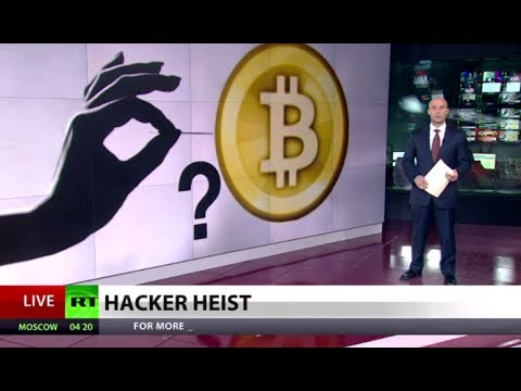 Bitcoin Cyber-Currency Safer than US Federal Reserve Notes?