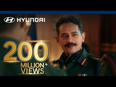 Hyundai-Celebrating 20 Years of Brilliant Moments