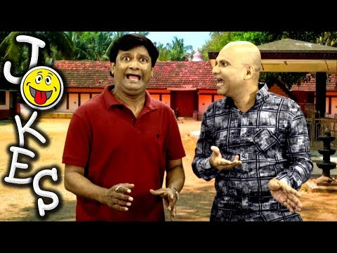 Lay Chavat Javai | लय चावट जावई | Funny Man | Marathi Latest Comedy Jokes