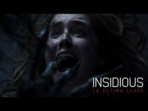 Insidious: La Última Llave - Los demonios vienen para quedarse?>