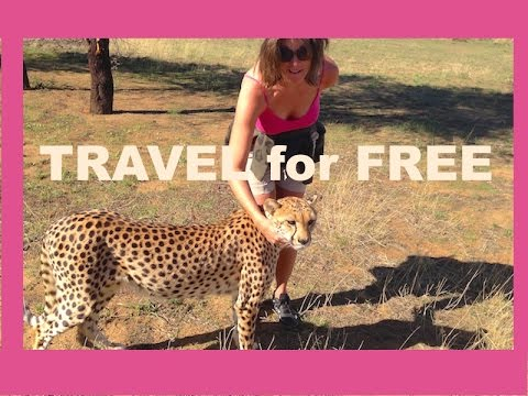 How to Travel for FREE - Digital Nomad Lifestyle