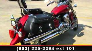 8. 2009 Yamaha V Star Silverado - Sherman Powersports - Sherma