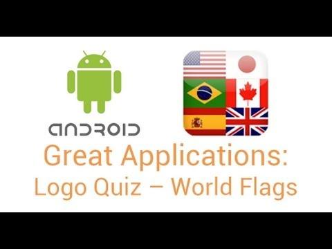Video of Logo Quiz - World Flags