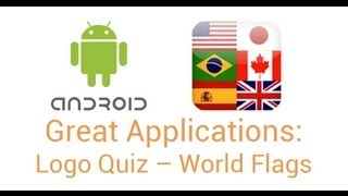 Logo Quiz - World Flags YouTube video