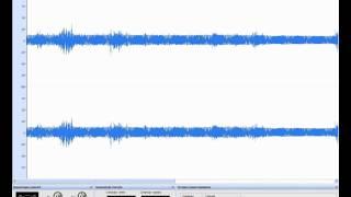 Как разделить видео и звук в VirtualDub
