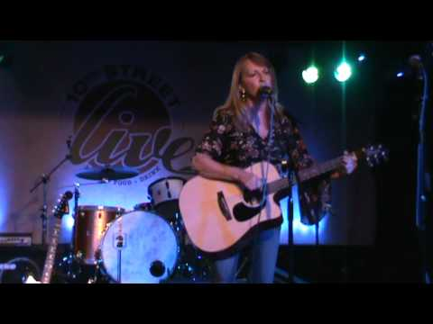 Drinking Problem Cover – Lori McKenna – Donna Milcarek 7/30/12 -10th Street Live Kenilworth