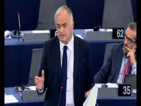 Esteban González Pons - Conclusiones Consejo Europeo 20/21 de octubre