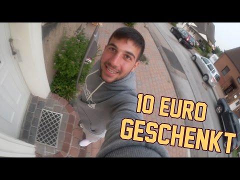 So bekommt ihr 10€ GESCHENKT!