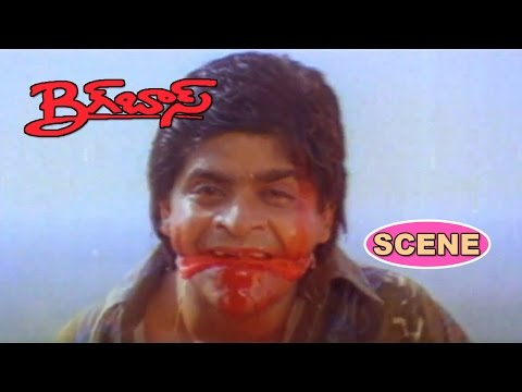 Video Ali Death Scene | Big Boss | Chiranjeevi | Roja | V9 Videos download in MP3, 3GP, MP4, WEBM, AVI, FLV January 2017