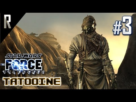 the force unleashed game guide