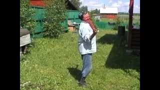 s-muzhem-na-dache-video