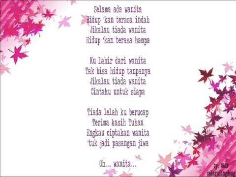 Download Video Naif - Lagu Wanita