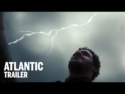 Atlantic - A young windsurfer from a small Moroccan coastal village undertakes a perilous solo voyage across the ocean to Europe, in this transcendently beautiful high-...