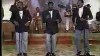 The Latin Brothers - Sobre Las Olas