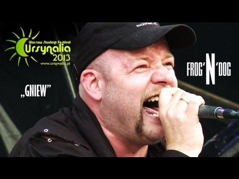 URSYNALIA 2013 - FROG'n'DOG -