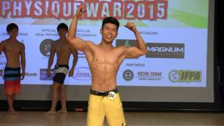 Nonton Physique War 2015 - Teens (18-19) Class A Film Subtitle Indonesia Streaming Movie Download