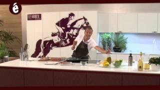 Bekèr - 02 - Ferri di cavallo peperoni e salsiccia