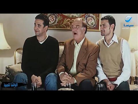 فيديو- أبرز مشاهد حسن حسني الكوميدية