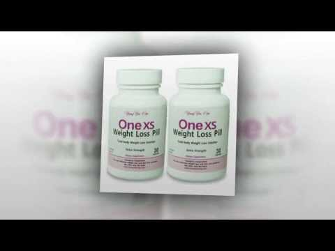 One XS Weight Loss Pills X Strength Prescription Grade Diet Pills
