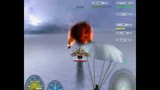 Warlike Flyboys videosu