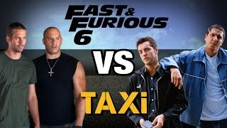 Nonton Fast and Furious 6 VS Taxi - WTM Film Subtitle Indonesia Streaming Movie Download