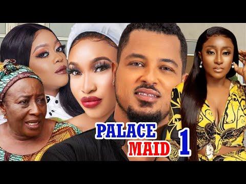 PALACE MAID 1 (New Movie) - INI EDO 2020 LATEST NIGERIAN NOLLYWOOD MOVIE FULL HD
