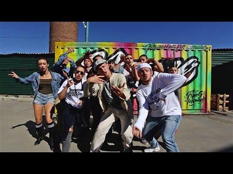 Twerk Humpday Video from Fraules Dance Center - Sak Noel & Saliv feat. Sean Paul