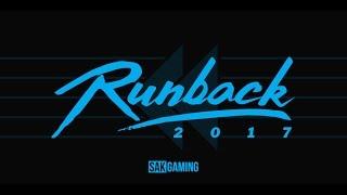 Runback 2017 Trailer – Arizona Regional (Feat. Lucky, Duck, Shroomed, SFAT, Axe)