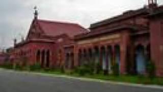 Aligarh India  city photos gallery : Tarana-e-Aligarh Muslim University, Aligarh, India