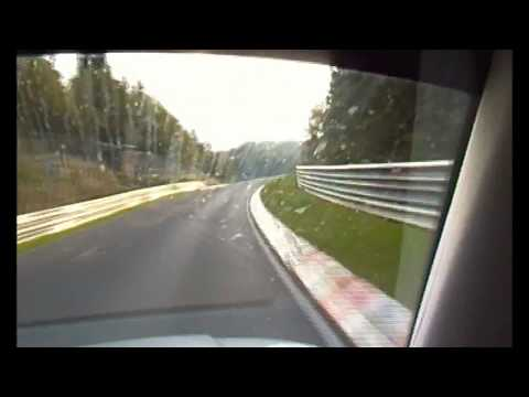 Nordschleife 26.09.2011 BMW e46 318i