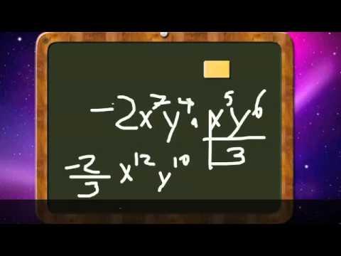 Leyes de Potencia y Exponentes Curso Calculo 1