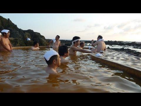 シゲ爺とその仲間「青森 不老不死温泉の旅」(2012.09.16)