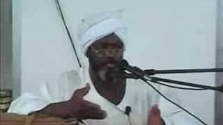 الشيخ حامد آدم : كيف يسحرونك  جزء 1