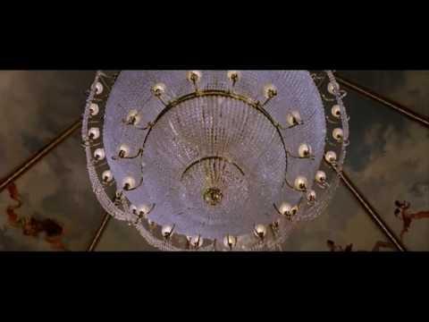 Chandelier Scene - Phantom of The Opera (2004) Movie