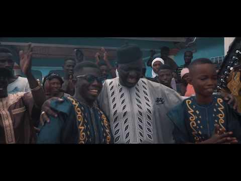 O Boy & Gambian Child ft Jaliba Kuyateh -  YAAMARO - Official Video